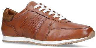 Kurt Geiger London Leather Lucas Sneakers