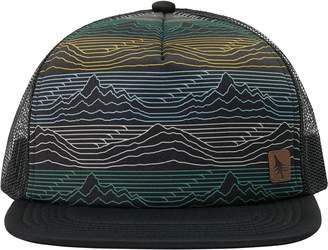Hippy-Tree Hippy Tree Gradient Hat