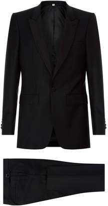 Burberry Sitwell Two-Piece Suit
