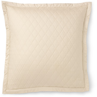 Ralph Lauren Bedford Quilted Throw Pillow