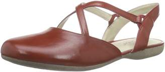 Josef Seibel Womens Fiona 13 Smooth Leather Shoes 40 EU