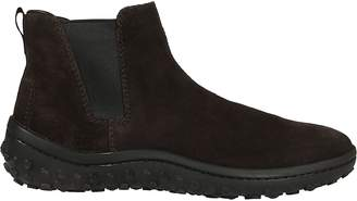 Car Shoe Slip-on Boots