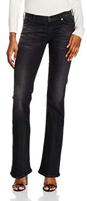 7 For All Mankind Women's Skinny Bootcut Jeans,W26/L34 (Manufacturer size: 26)