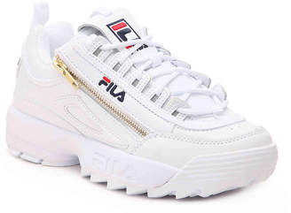 Fila Disruptor II Zip Sneaker - Women's