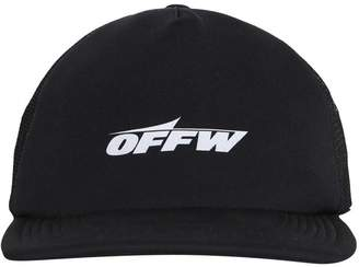 Off-White Off White Wing Off Cap