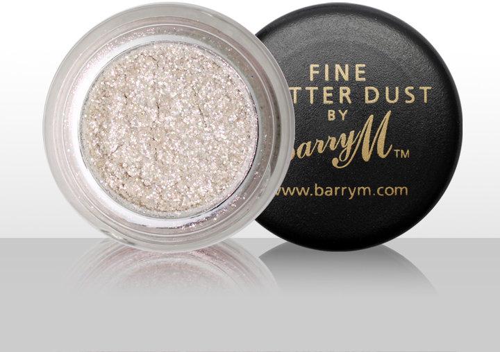 Barry M Glitter Dust