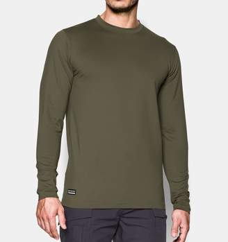 Under Armour Mens ColdGear Infrared Tactical Fitted Crew