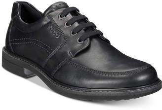 Ecco Men's Turn Tie Nubuck Oxfords Men's Shoes
