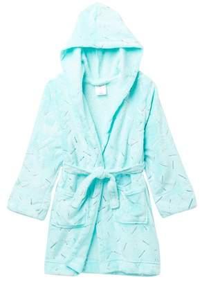 DKNY Plush Robe (Big Girls)