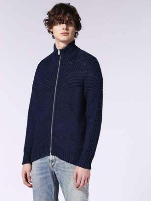 Diesel Sweaters 0HAQW - Blue - L