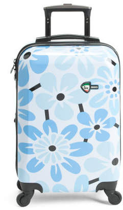 20in Ekko Floral Carry-on