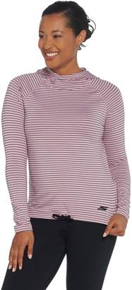 Skechers Long Sleeve Chakra Stripe Pullover