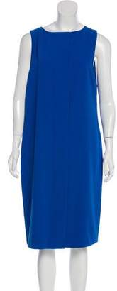 Lauren Ralph Lauren Sleeveless Midi Dress w/ Tags