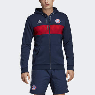 adidas FC Bayern Hoodie