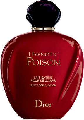 Christian Dior Hypnotic Poison satine body lotion 200ml