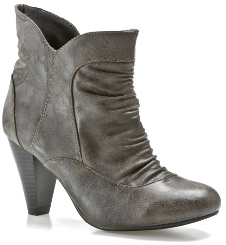 madden girl Summit Bootie