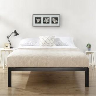 Mainstays Metal Platform Bed Frame, Multiple Sizes