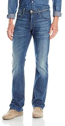 Hudson Jeans Men's Clifton Five-Pocket Bootcut Jean in