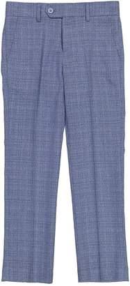 Isaac Mizrahi Tweed Check Pants (Little Boys & Big Boys)