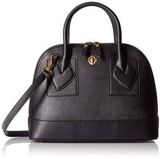 Anne Klein Billie Small Satchel $42.08 thestylecure.com