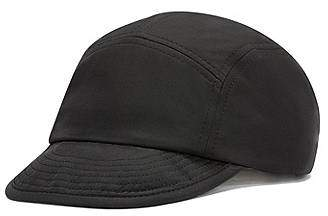 05473e51b93 HUGO BOSS Adjustable cap in technical twill with under-peak logo