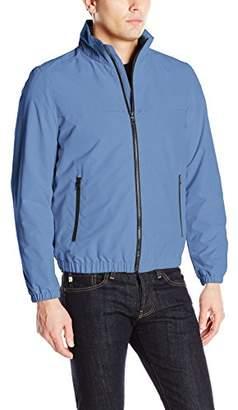 Nautica Men's Elastic Waist Jacket
