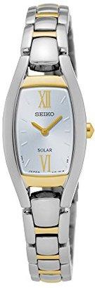 Seiko Women's 'Sport Watches' Quartz Stainless Steel Dress Watch (Model: SUP318) $275 thestylecure.com