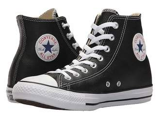 Converse Chuck Taylor(r) All Star(r) Leather Hi
