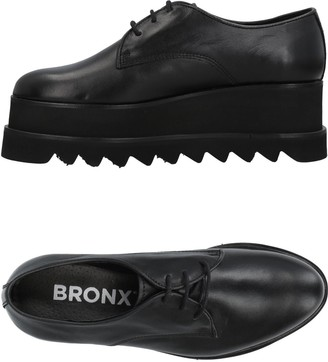 Bronx Lace-up shoes