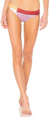 Mara Hoffman Zoa Bikini Bottom