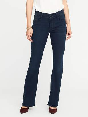 Old Navy Mid-Rise Micro-Flare Jeans for Women