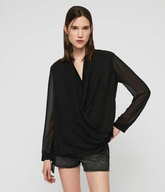 AllSaints Nova Shirt