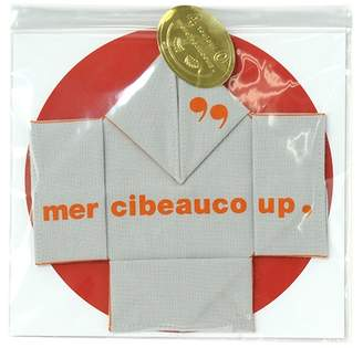 Mercibeaucoup (メルシーボークー) - メルシーボークー、 / やっこハンカチ / ハンカチ