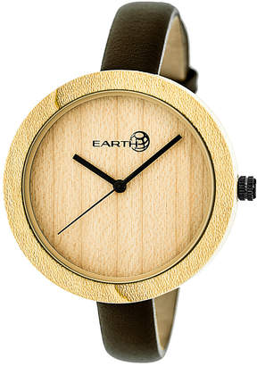 Earth Unisex Yosemite Watch