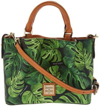 Dooney & Bourke Montego Mini Barlow Crossbody Handbag