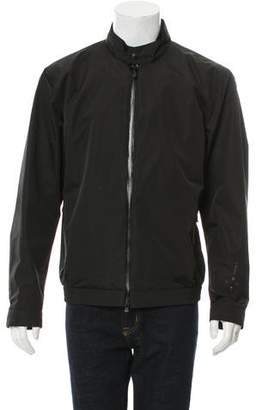Z Zegna Icon Bluetooth-Enabled Jacket w/ Tags