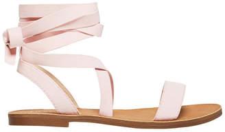 Lipstik Bills Pink Sherbert Sandal