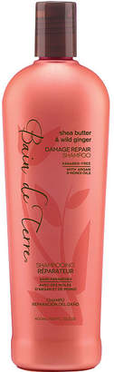 BAIN DE TERRE Bain de Terre Shea Butter and Wild Ginger Damage Repair Shampoo - 13.5 oz.