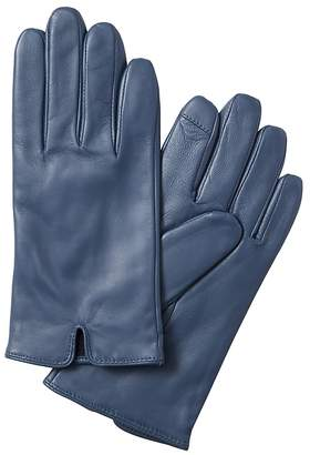 Banana Republic Classic Leather Glove