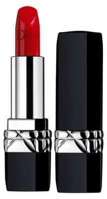 Christian Dior Rouge Couture Color Lipcolor - From Satin to Matte