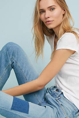 Citizens of Humanity Kaya High-Rise Cropped Flare Jeans