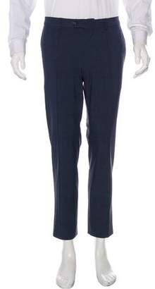 Saks Fifth Avenue Woven Dress Pants