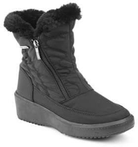 Pajar Veronica Platform Boots