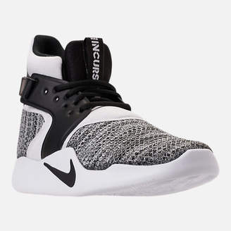 Nike Men's Incursion Mid SE Basketball Shoes
