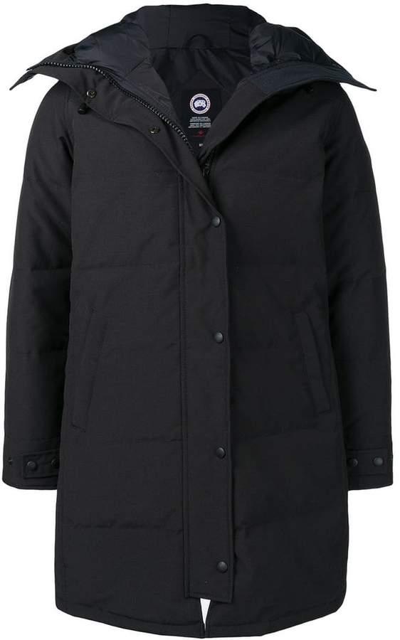 Shelburne parka coat