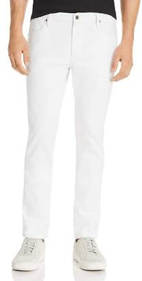 Eleven Paris Double Slim Fit Jeans in White