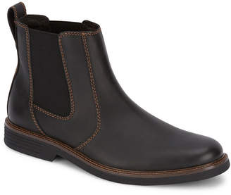 Dockers Mens Langford Chelsea Boots Slip-on