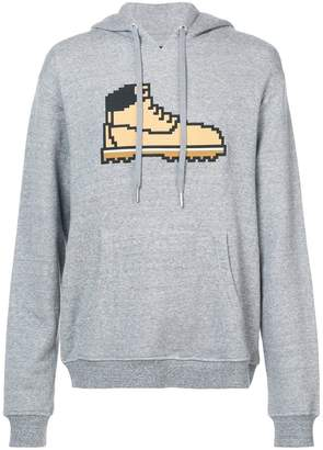 Mostly Heard Rarely Seen 8-Bit Rock The Tims hoodie