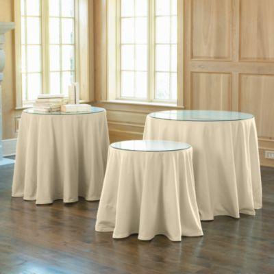 96 inch Terrific Tablecloth - Special Order Fabrics
