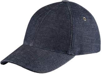 A.P.C. Abigaelle Baseball Cap